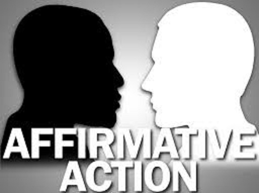 affirmative action an unfair advantage Following fast on the footsteps of last year's supreme court entry into the delicate  area of affirmative-action admissions, lawmakers are taking a.